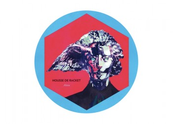Alesia lo nuevo de housse de racket neonized for Roman housse de racket