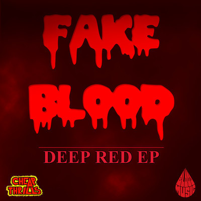 Truly Fake Blood