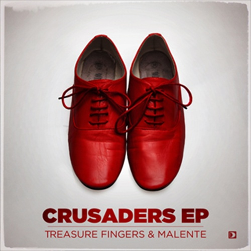 Treasure-Fingers-Malente-Crusaders-EP (1)
