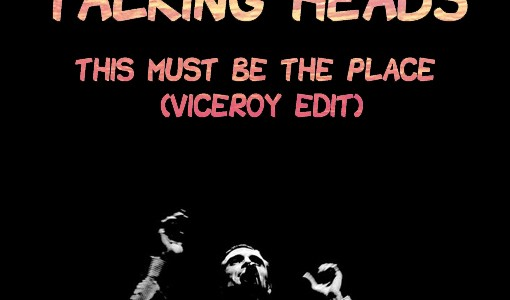 talking heads viceroy