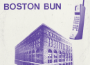 boston bun