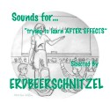 sounds for after effects erdbeerschnitzel