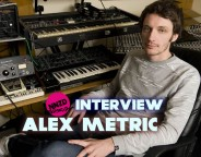 Alex Metric Interview