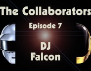 DJ Falcon Collaborators