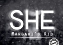Margari's Kid - she