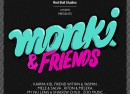 Monki & Friends EP