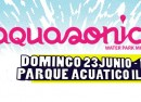 aquasonica header