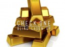 Check One - Bling Laden