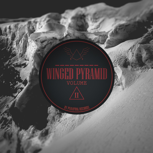 Winged Pyramid 2
