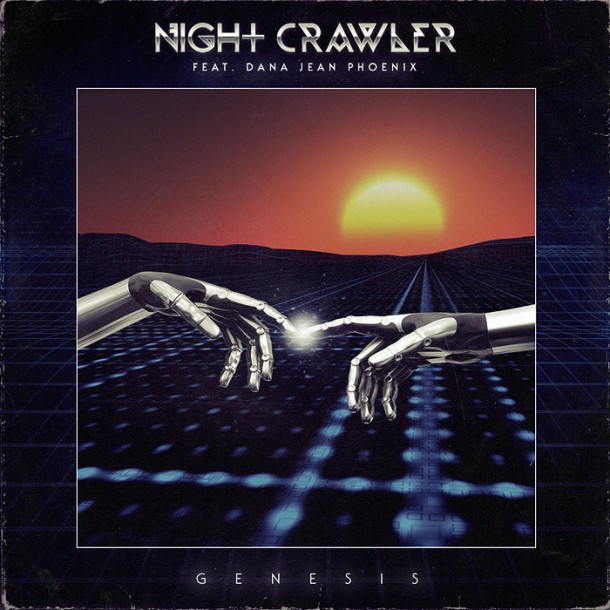 Nightcrawler - Genesis metropolis electornic music blog spain