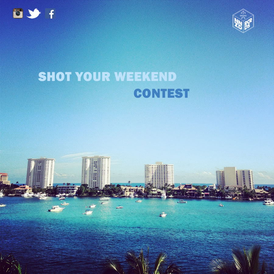 shot your weekend