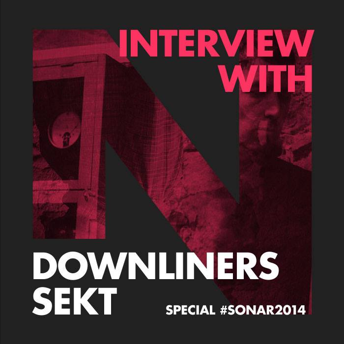 Downliners