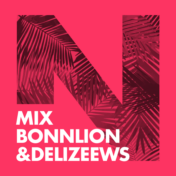 Mixed by Bonnlion & Delizeews valencia house