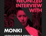 Interview monki sonar 2014 entrevista bbc radio 1