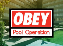 Imagen destacada Obey Pool Operation | Neonized