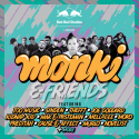 Monki & Friends 2014 Joe goddard Kidnap Kid