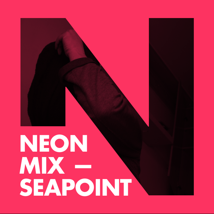 Neon Mix mixtape seapoint neonized