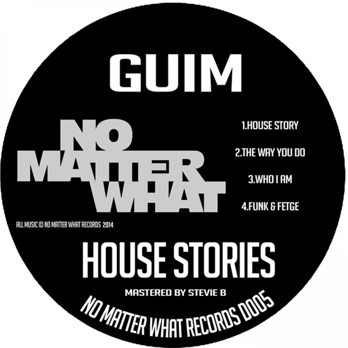 guim house stories no matter what