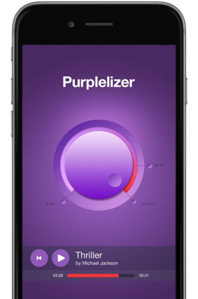purplelizer