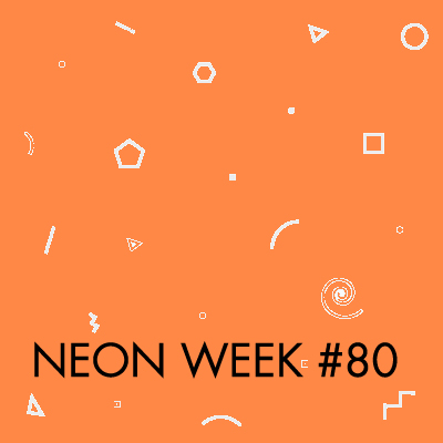neonized playlist 80