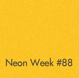 neon week playlist