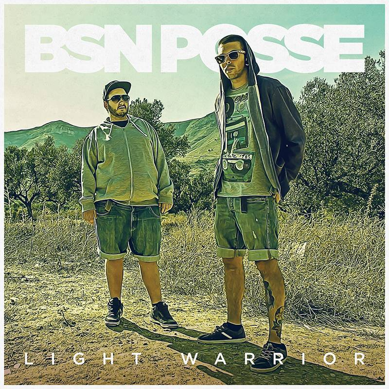 light warrior bsn posse download mp3