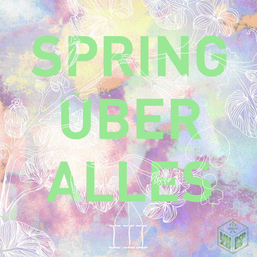 spring uber alles 3 compilation neonized