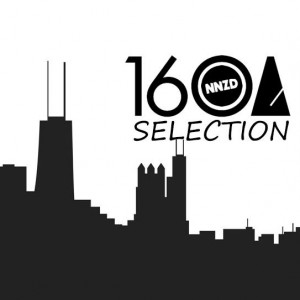 A 160 selection juke footwork playlist