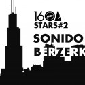 Entrevista y mix de Sonido Berzerk, Juke y Footwork tropical desde mexico