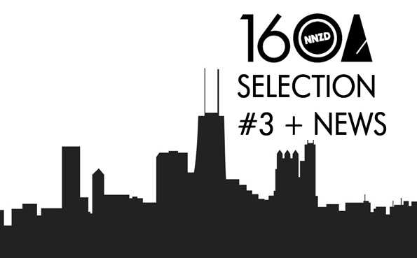 A 160 Selection #03 + News   Neonized