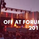off at forum 2016